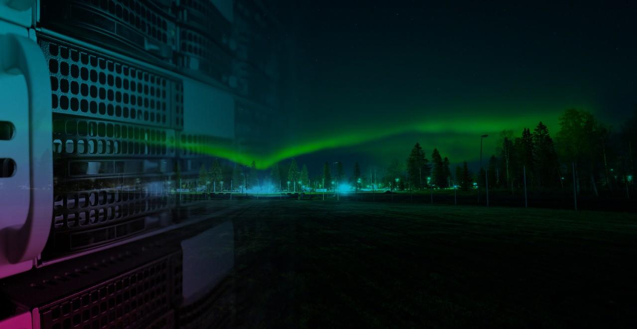 Nordic Super Cloud gaining momentum